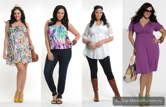 Clothes For Larger Women | Bbg Clothing
